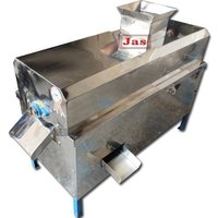 Jamun Pulp Making Machine