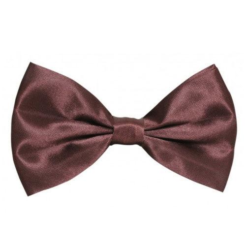 Plain Bow Ties