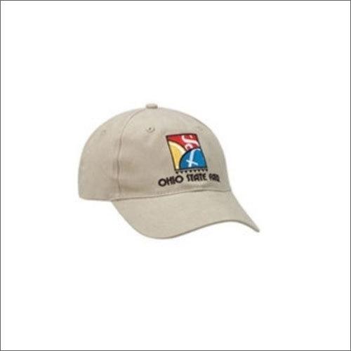 Promotional Printed Cap