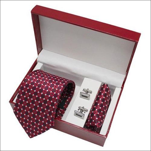 Ties And Cufflinks Gift Set