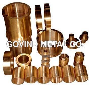 Gunmetal Bronze Alloys