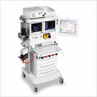 GE Datex Ohmeda Adu S5 Anesthesia Machine