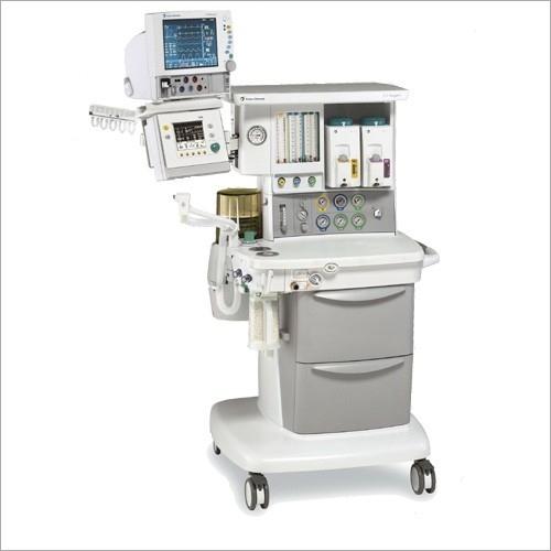 GE Datex Aestiva 5 Anesthesia Machine