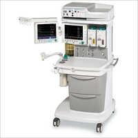 GE Datex -Ohmeda Avance  Anesthesia Machine