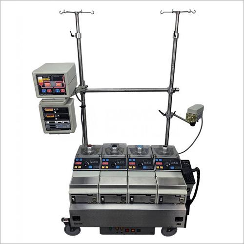 8000 Terumo Sarns Modular Perfusion System