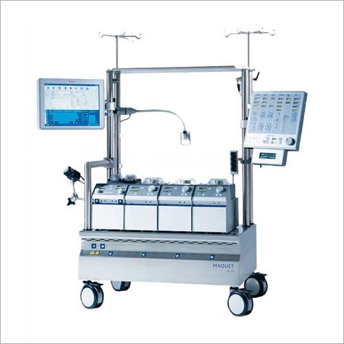 MAQUET Jostra HL 20 Heart Lung Machine