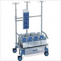 Sorin Stockert S5 Heart Lung Machine