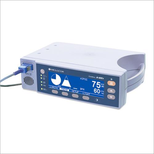 N-600X Nellcor Pulse Oximeter