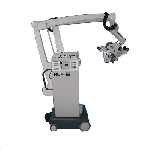 Zeiss NC-4 Neurosurgical Microscope