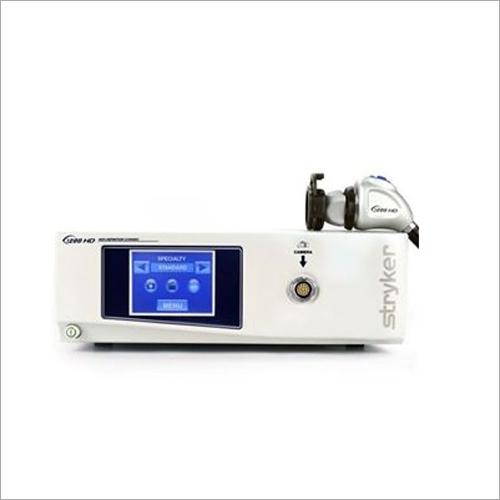 Laparoscopy Stryker 1288 Camera System