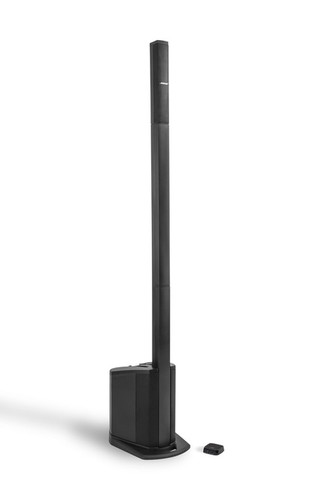 L1 Compact Portable Line Array System