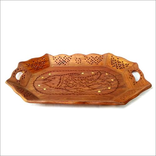 Wooden Shesham Tray