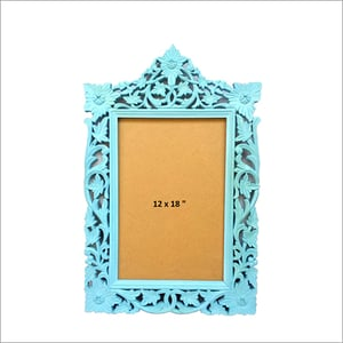 12x18 Inch Fancy Mirror Frame