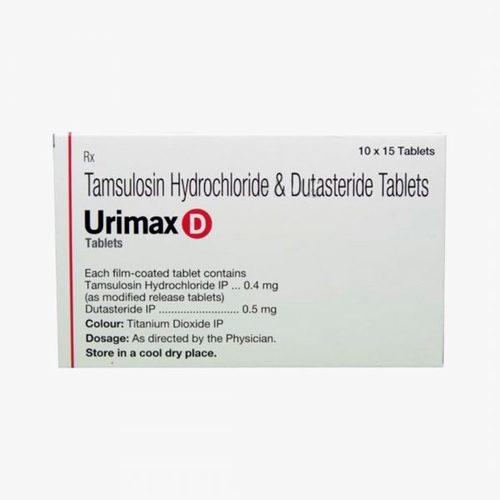 urimax d