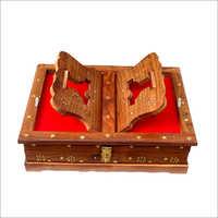 Wood Rehal Box