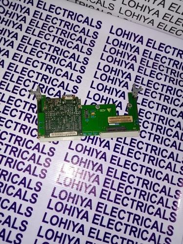 SIEMENS MOTION CONTROL CARD 6SE7090-0XX84-0FFS