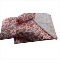 Beautiful Bird print  Baby Bedding Set