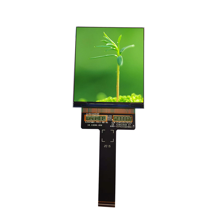 2.95 inch OLED