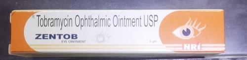 Zentob Eye Ointment