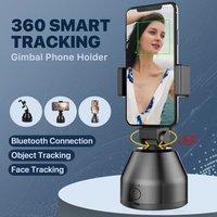 Smart Mobile Tracking  Holder