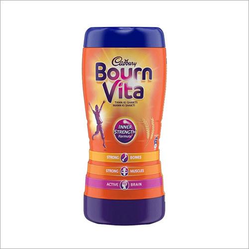 Bourn Vita