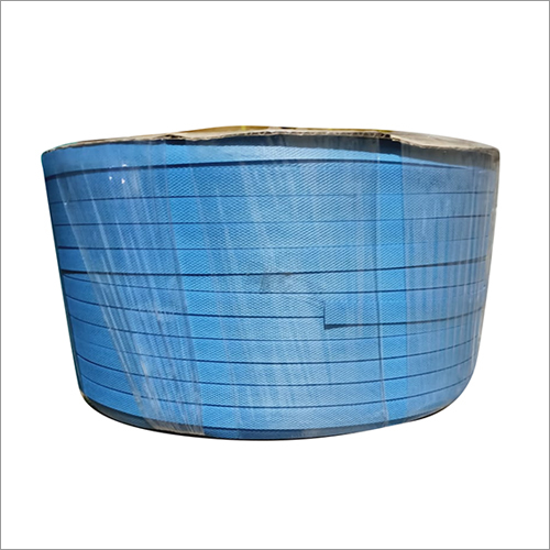 Blue PP Strap Roll