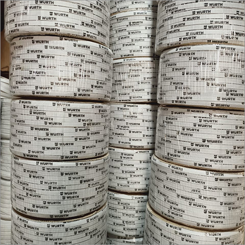PP Printed Strap Roll