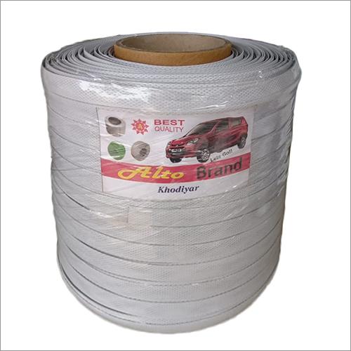 High Strength Box White Strap Roll