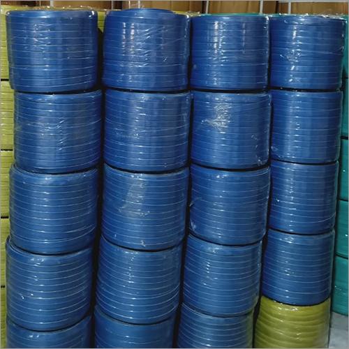 Blue Box Strap Roll