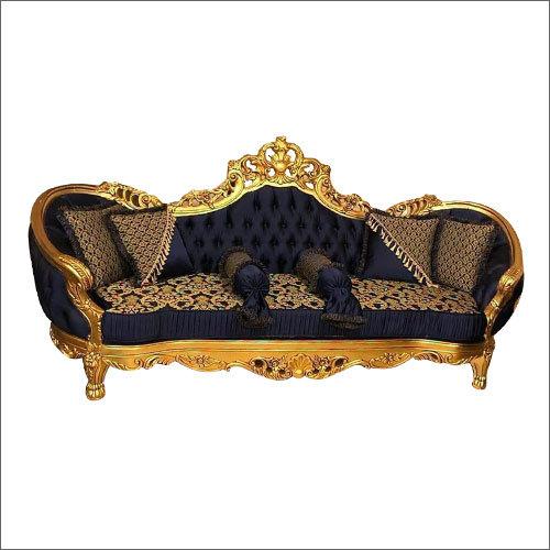 Antique Royal Carving Sofa