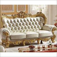 3 Seater Royal King Sofa