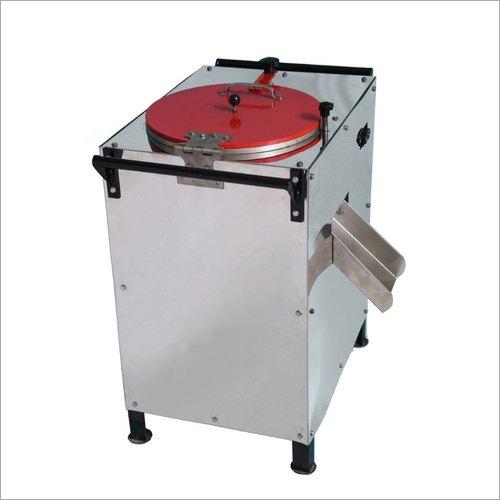Electric Chilli Grinding Machine