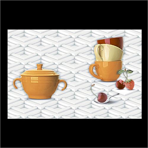 250X375 MM Glossy Finish Digital Wall Tiles
