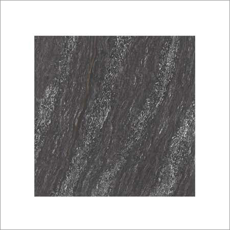 60X60 CM Amazon Black Double Charged Vitrified Tiles