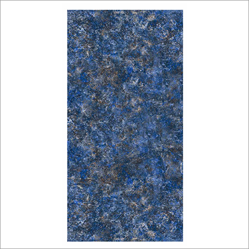 600X1200 MM Polish Series Saphire Blue Vitrified PGVT Tiles