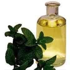 Dementholised Mint Oil