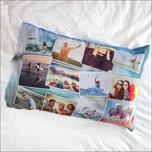 Sublimation Customized Printed Cushion