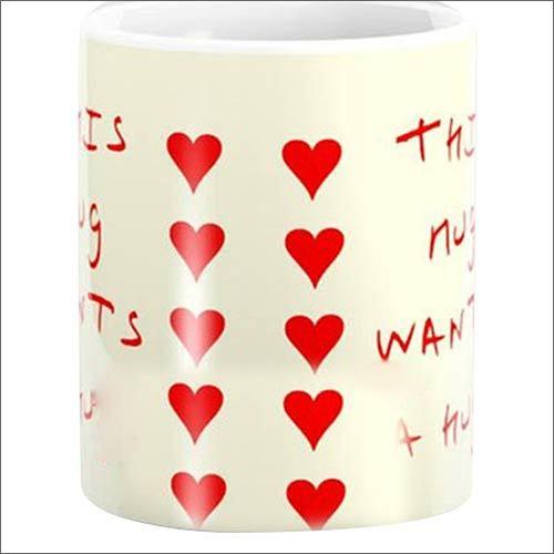 Ceramic Sublimation Mugs