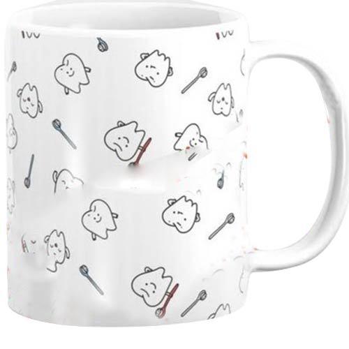 Personalized Sublimation Mugs