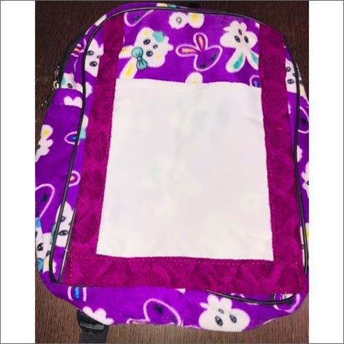 Sublimation Print Bag