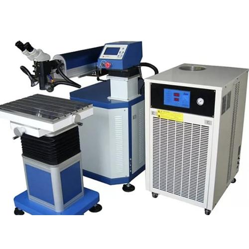 Laser Welding SPM