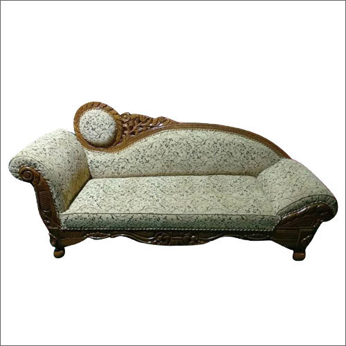Carving L Shape Couch