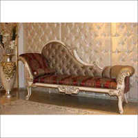 Carving Wedding Couch