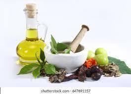 Herbal & Ayurvedic Oils