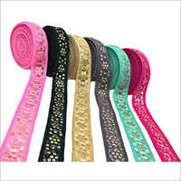 Ladies Embroidery Laces
