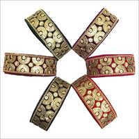 Saree Border Designer Laces