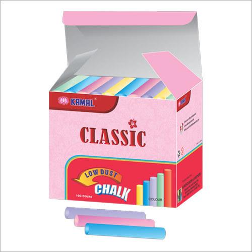 Kamal Low Dust Chalk