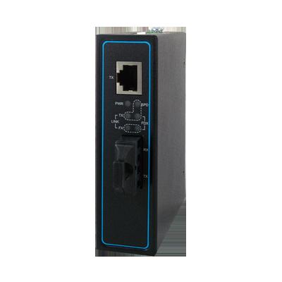 EF23 Industrial Media Converters | Ethernet to fiber media converter