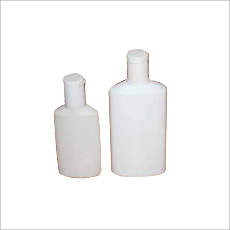 Hair Oil and Hand wash Bottle