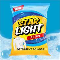 Detergent Washing Powder Packaging Pouch